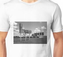 Route 66 Drive-In Theater Unisex T-Shirt
