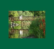 Bridge of Love Unisex T-Shirt