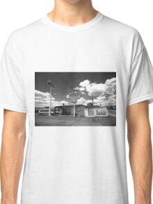 Route 66 - Sands Motel Classic T-Shirt