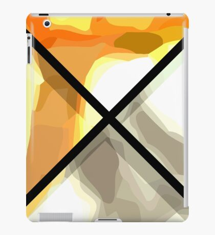 Graphic C3 iPad Case/Skin