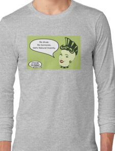 A Relish Perspective Long Sleeve T-Shirt