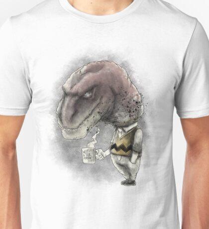 Not a tea person... Unisex T-Shirt