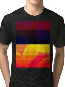 Sunkiss Tri-blend T-Shirt