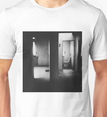 Renovation Unisex T-Shirt