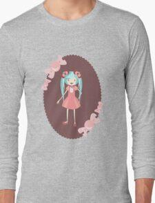 miku Long Sleeve T-Shirt
