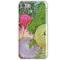 Wild Flora iPhone Case/Skin