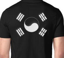 south korea / grunge Unisex T-Shirt