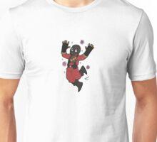 RED Pyro Unisex T-Shirt