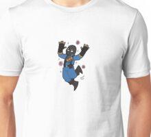BLU Pyro Unisex T-Shirt