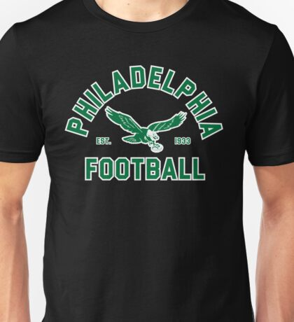 Philadelphia Football Unisex T-Shirt