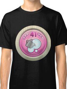 Glitch Achievement senor sprinkles Classic T-Shirt