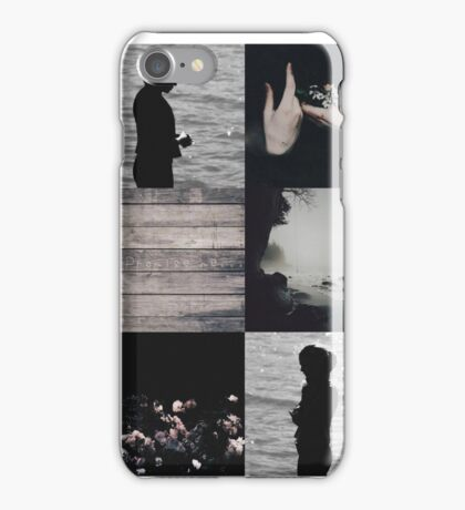 SwanQueen -Promise iPhone Case/Skin