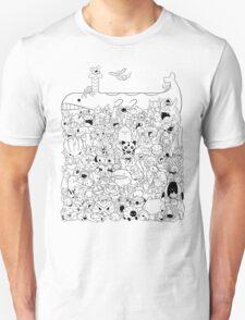Hoenn T-shirt T-Shirt