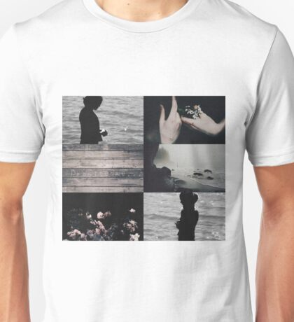 SwanQueen -Promise Unisex T-Shirt