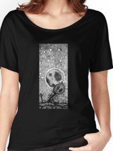 The Garden  Women's Relaxed Fit T-Shirt