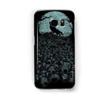 Midnight Hunter Samsung Galaxy Case/Skin