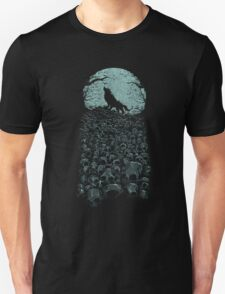 Midnight Hunter Unisex T-Shirt