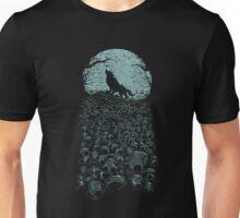 Midnight Hunter Unisex T-Shirt
