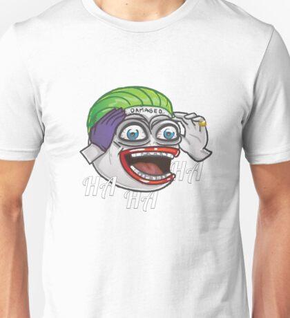 JokePEPEr#2 Unisex T-Shirt
