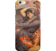 Julianna iPhone Case/Skin