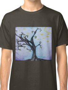 Whimsical Night Classic T-Shirt