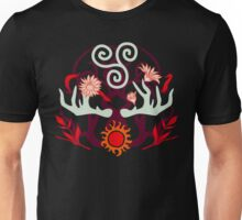 Druid Power Unisex T-Shirt