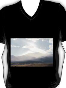 MIST MOUNTAINS T-Shirt