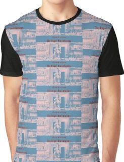 The Royal Tenenbaums | Wes Anderson | Richie Tenenbaum Graphic T-Shirt