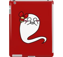 Christmas Bell Ghost iPad Case/Skin