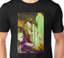Pretentious Hipster Bitch Unisex T-Shirt