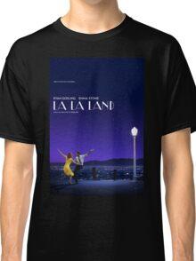 La La Land Movie Classic T-Shirt