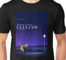 La La Land Movie Unisex T-Shirt