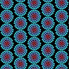 Playing with Circle packing  by Rupert Russell