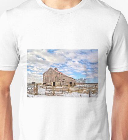Northerly  Unisex T-Shirt