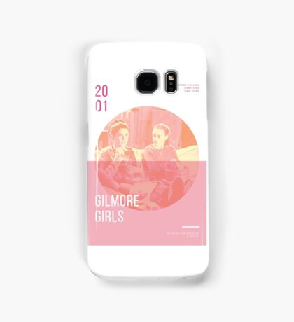 Gilmore Girls | Oy with the Poodles Samsung Galaxy Case/Skin