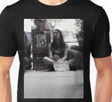 KINDNESS HELPS Unisex T-Shirt