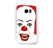 Pennywise the Clown from Stephen King's IT Samsung Galaxy Case/Skin