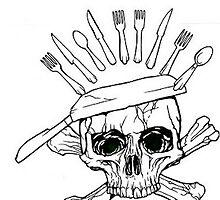 Wingnut dishwashers union logo by opposablethumbs