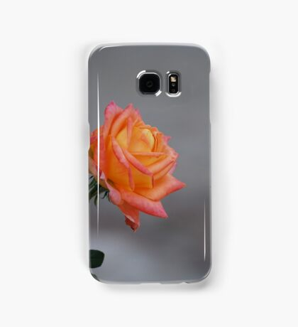 A rose by any other name Samsung Galaxy Case/Skin