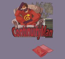 continuityman Kids Clothes