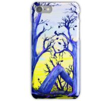 Waldein - Into the Woods iPhone Case/Skin