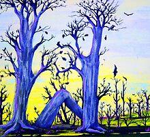 Waldein - Into the Woods by waldein