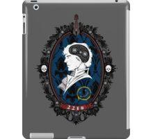 A Watchful Mind iPad Case/Skin