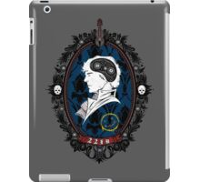 A Watchful Mind iPad Case/Skin