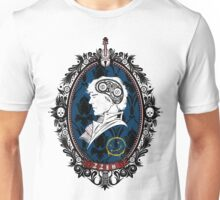 A Watchful Mind Unisex T-Shirt