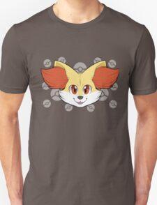 Fennekin Unisex T-Shirt