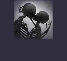 Skull Kiss Unisex T-Shirt