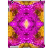 A Spectacular Surprise Abstract Pattern Artwork iPad Case/Skin