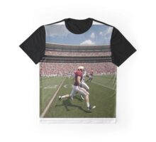 American Football Photo 2 Graphic T-Shirt