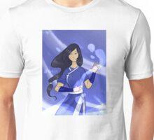 Waterbender Aphmau Unisex T-Shirt